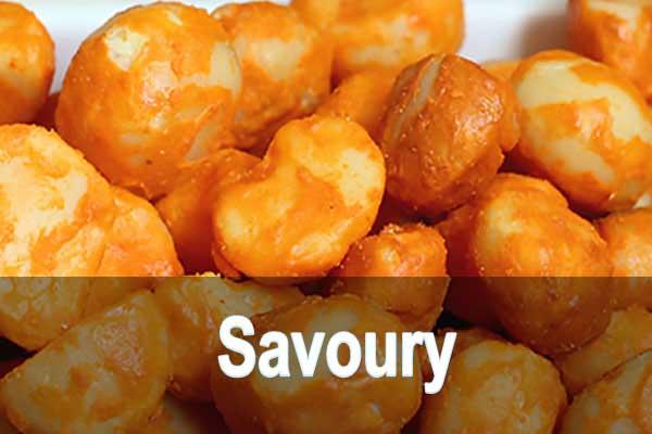 Savoury